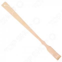 Ручка для спины бамбуковая Банные штучки Банные штучки - артикул: 56314