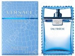 Туалетная вода для мужчин Versace Eau Fraiche Versace - артикул: 366558