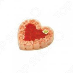 Цветы мыльные Банные штучки «Розы в Сердце» 24 штуки Банные штучки - артикул: 55634