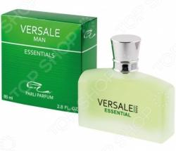Туалетная вода для мужчин Parli Versale Essential, 85 мл Parli - артикул: 593619