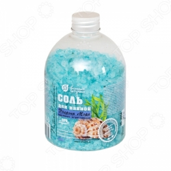 Соль для ванны Банные штучки «Энергия моря» Банные штучки - артикул: 1806302