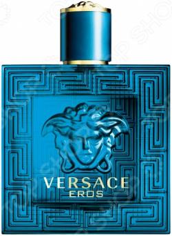 Туалетная вода для мужчин Versace Eros Versace - артикул: 1773447