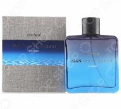 Туалетная вода для мужчин Parli Man Independent Ocean, 100 мл Parli - артикул: 1630918