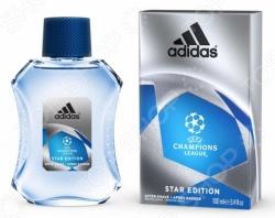 Лосьон после бритья Adidas Uefa Star Edition Adidas - артикул: 695645