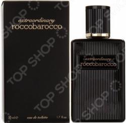 Туалетная вода мужская Roccobarocco Extraordinary: 50 мл Roccobarocco - артикул: 2235219