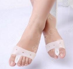 Разделитель для большого пальца ноги Ruges «Шаг» Ruges - артикул: 901508