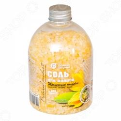 Соль для ванны Банные штучки «Тропический коктейль» Банные штучки - артикул: 1806303