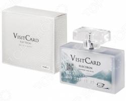 Туалетная вода для мужчин Parli Visit Card Electron, 90 мл Parli - артикул: 593620