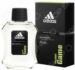 Туалетная вода мужская Adidas Pure Game Adidas - артикул: 562139