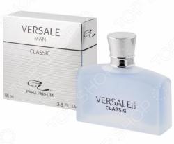 Туалетная вода для мужчин Parli Versale Classic, 85 мл Parli - артикул: 593618